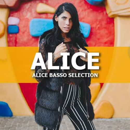 Alice Basso Selection
