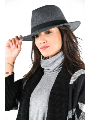 JACFRED FEDORA HAT