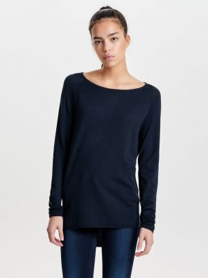 ONLMILA LACY L/S LONG PULLOVER