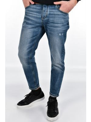 JEANS ARGON SLIM ANKLE LENGHT