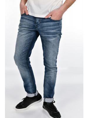 JEANS OZZY TAPERED FIT