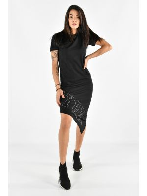 ABITO IN JERSEY STRETCH DONNA