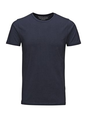 BASIC O-NECK TEE S/S NOOS
