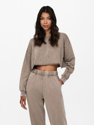 ONLROCKY CROPPED SWEAT SWT
