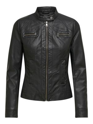 ONLBANDIT FAUX LEATHER BIKER O