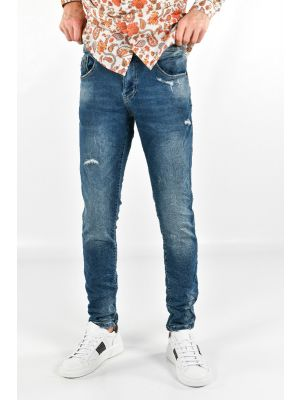 JEANS KEVIN SKINNY FIT
